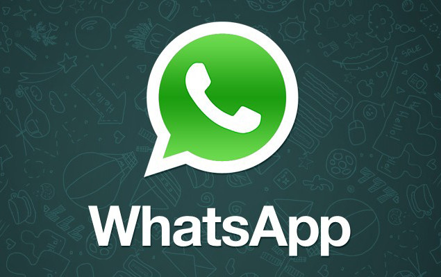 Top cross platform mobile messengers - WhatsApp