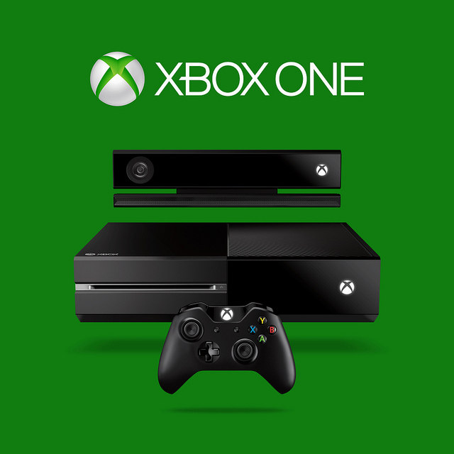 Xbox One Reveal - The console