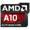 AMD Richland Desktop APUs Launched Logo