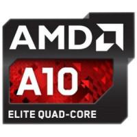 AMD Richland Desktop APUs Launched Logo