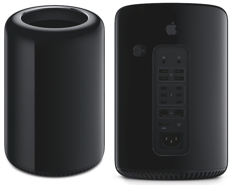 Apple WWDC 2013 Keynote Roundup - Mac Pro