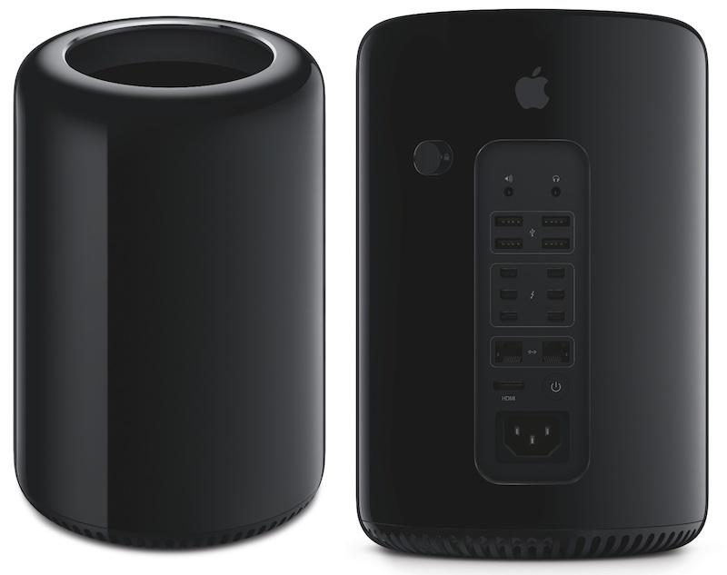 Apple WWDC 2013 Keynote Roundup - Mac Pro