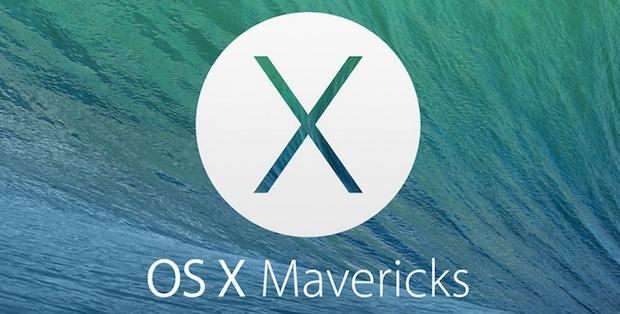 Apple WWDC 2013 Keynote Roundup - OS X Mavericks