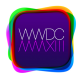 Apple WWDC 2013 logo