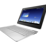 Asus Transformer Book Trio Revealed