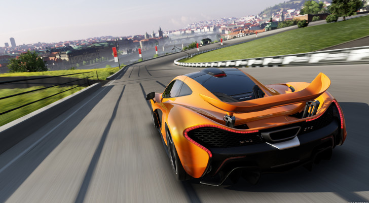 Microsoft E3 2013 Press Conference Recap - Forza Motorsport 5