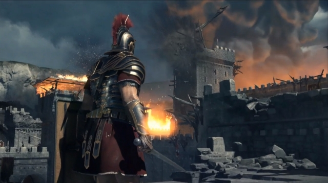Microsoft E3 2013 Press Conference Recap - Ryse