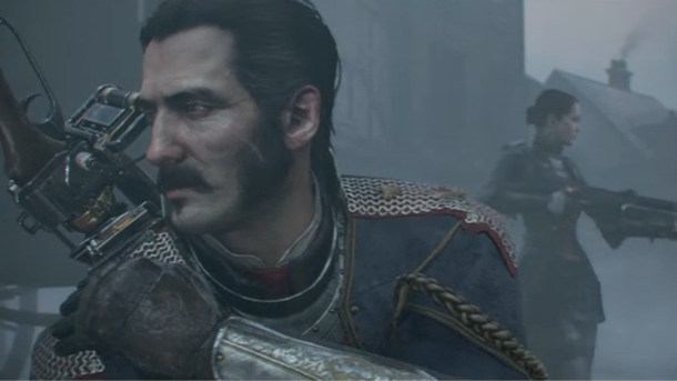 Sony E3 2013 Briefing Roundup - The Order 1886