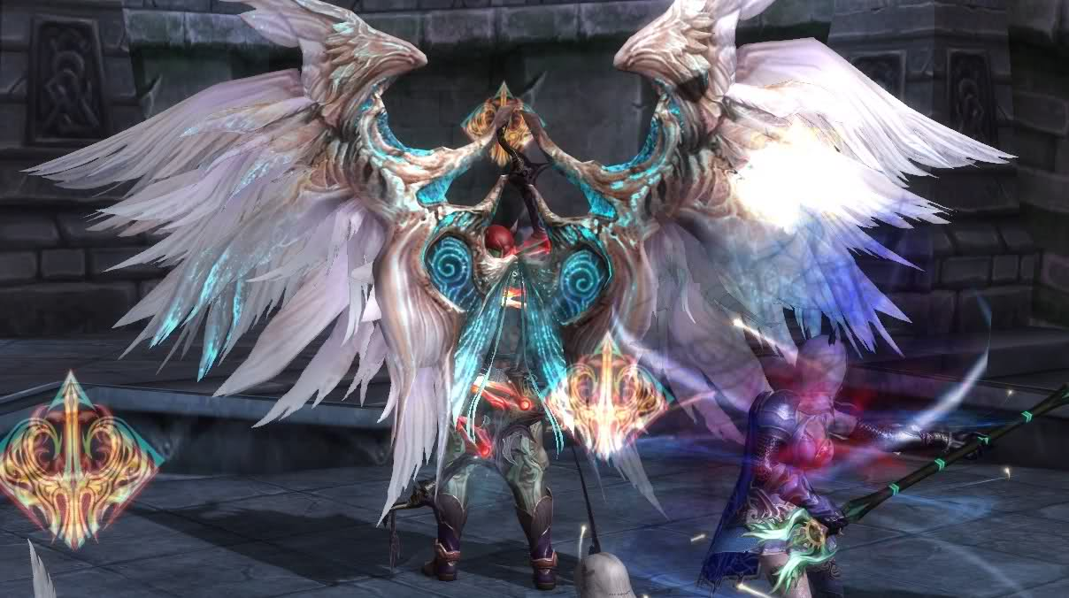 Top 5 free MMORPGs you must play - Aion