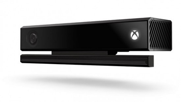 Xbox One vs. PlayStation 4 - Kinect 2.0