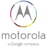 Moto X Logo