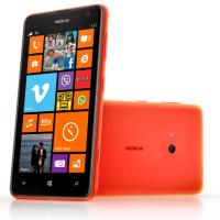 Nokia Lumia 625 Launched FI