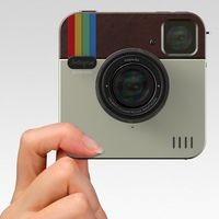 Socialmatic Camera Announced FI