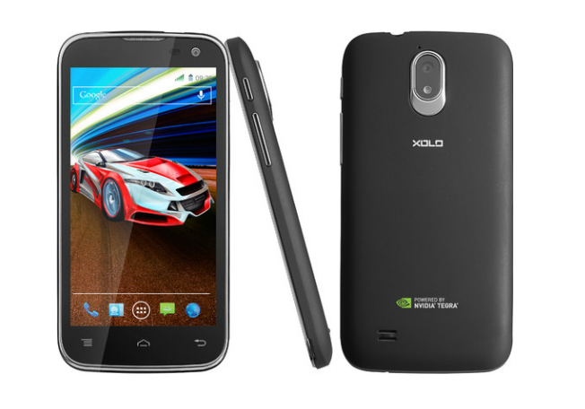 Xolo Play T1000 Launched - Pic 1