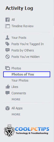 How To Easily Untag Yourself From Multiple Photos On Facebook