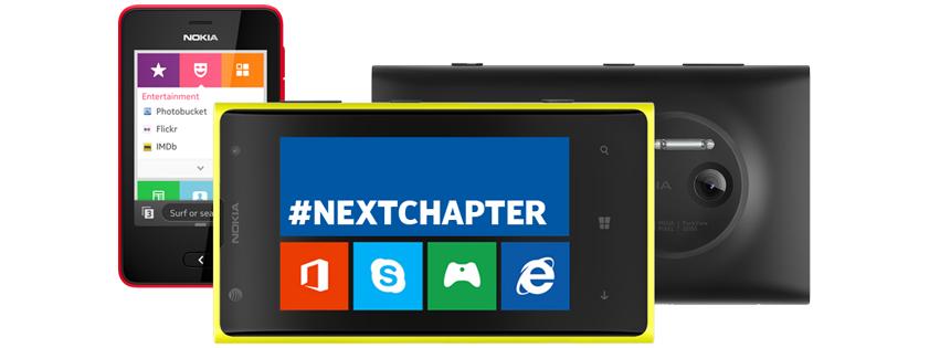 Microsoft Acquires Nokia 1