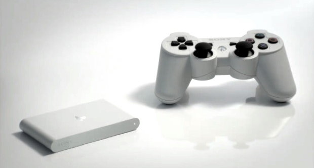 PS Vita TV Announced