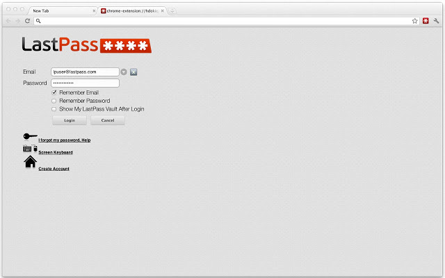The 12 Best Chrome Extensions - LastPass