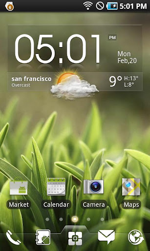 5 Best Android Launchers for Android 4.0 and Above - EZ Launcher