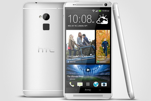 HTC One Max Preview