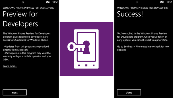 How To Get The Windows Phone 8 GDR3 Update Early 3