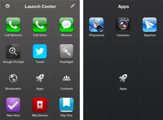 Top 10 Highest Paid Apps for iPhone - Launcher Pro