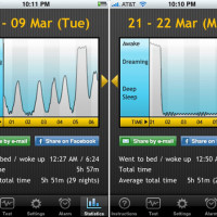 Top 10 Highest Paid Apps for iPhone - Sleep Cycle