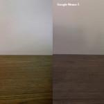 Google Nexus 5 Review - Camera Comparison 1