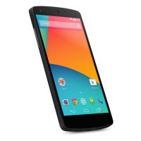 Google Nexus 5 and Android 4.4 KitKat Preview - FI