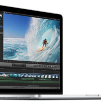 MacBook Pro 13 inch laptop