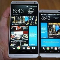 New HTC One Max Launched