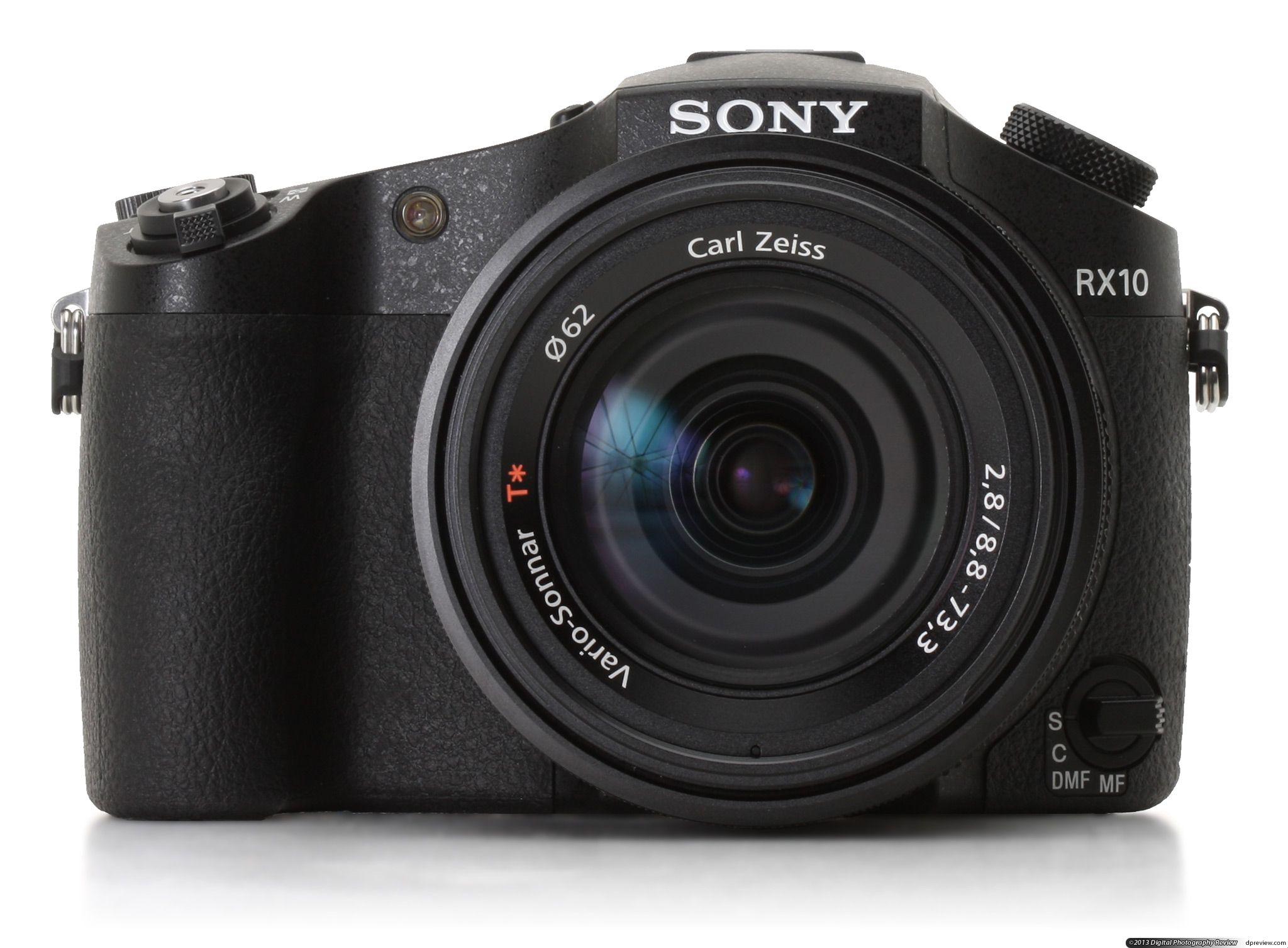 Sony CyberShot RX10, Alpha 7 and Alpha 7R Launched - RX10