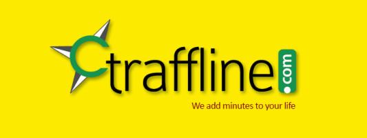 Traffline app