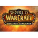 World of Warcraft Warlords of Draenor Preview - Logo