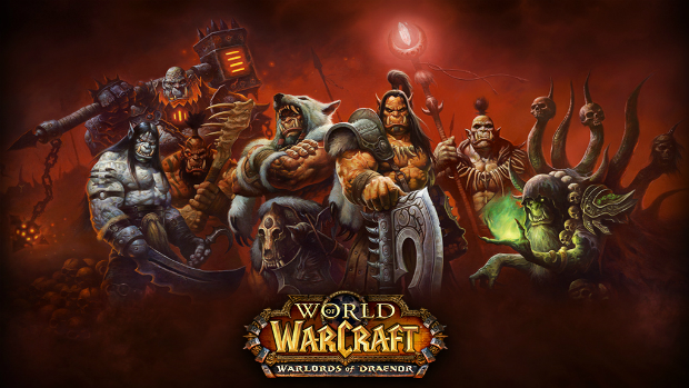 World of Warcraft Warlords of Draenor Preview