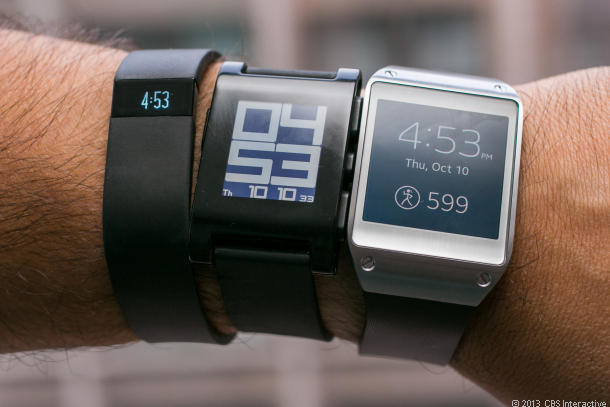 ZTE To Launch A Low Cost Smartwatch in 2014 - Multiple Smartwatches