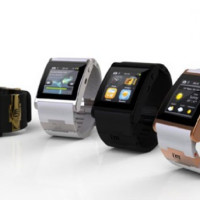 ZTE To Launch A Low Cost Smartwatch in 2014 - ZTE Concept