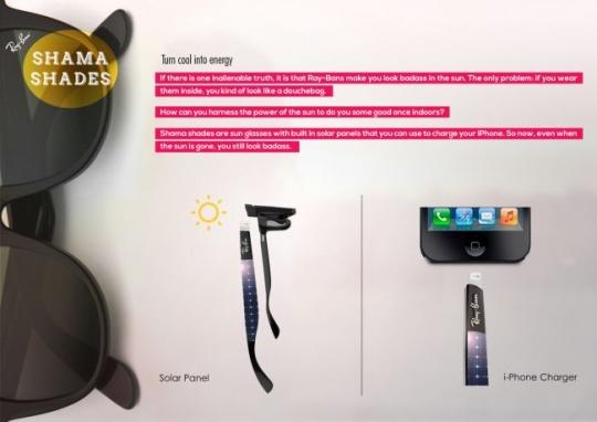 sharma shades rayban charger