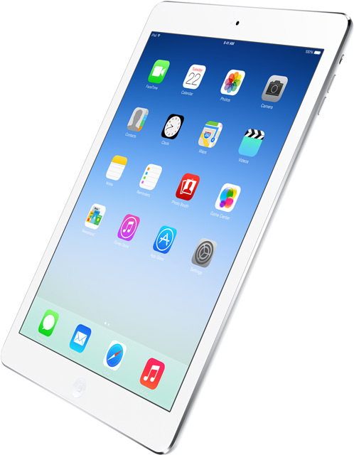Apple to Launch iPad Air and iPad Mini With Retina Display in India on December 7 - 2