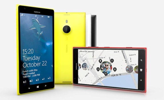 Nokia Lumia 1520 and 1320 to be Launched in India Very Soon! - Lumia 1520