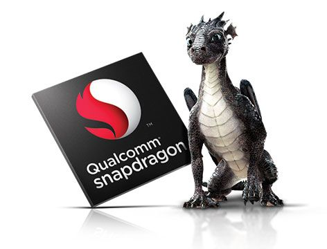 Qualcomm Snapdragon 410 Announced 1