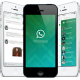WhatsApp for iPhone Gets An Update - 1
