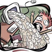 gmail antispam mail