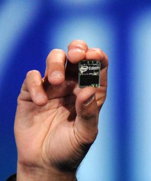 Intel Edison Announced - Pic 2