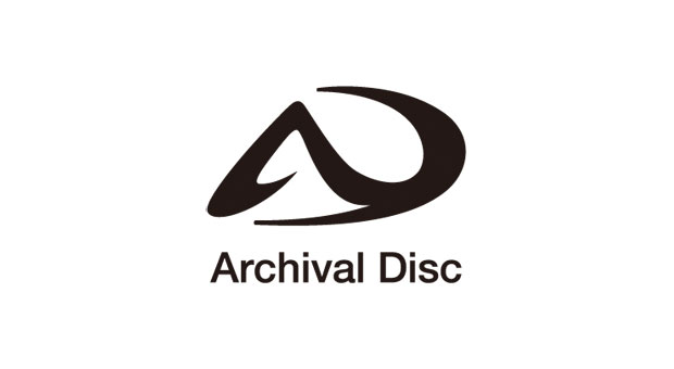 Archival Disc Announced 1