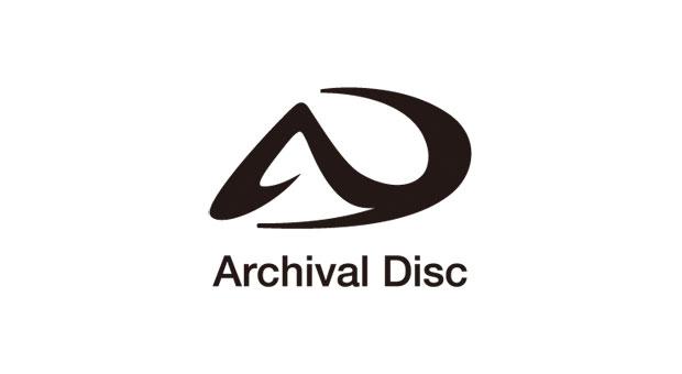 Archival Disc Announced 1