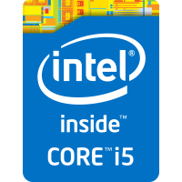 Intel Core i5 4th Generation FI