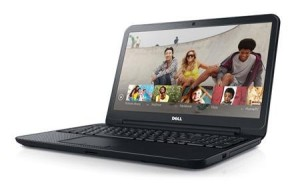 Top 5 4th Generation Intel Core i5 Laptops Under Rs. 40,000 - Dell Inspiron 15