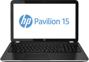 Top 5 4th Generation Intel Core i5 Laptops Under Rs. 40,000 - HP Pavilion 15-n011TU