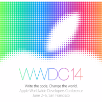 Apple WWDC 2014 Recap - Logo